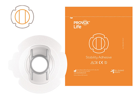 Provox Life Stability Adhesive | Atos Medical